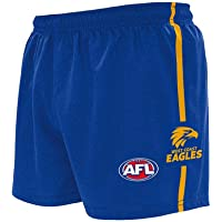 The AFL Store West Coast Eagles Youth Baggy Shorts