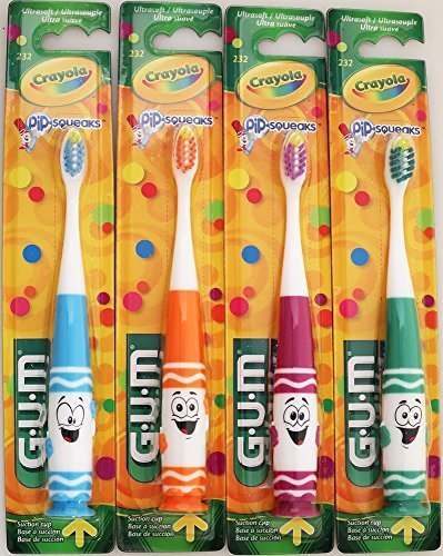 toothbrush child extra soft - 9