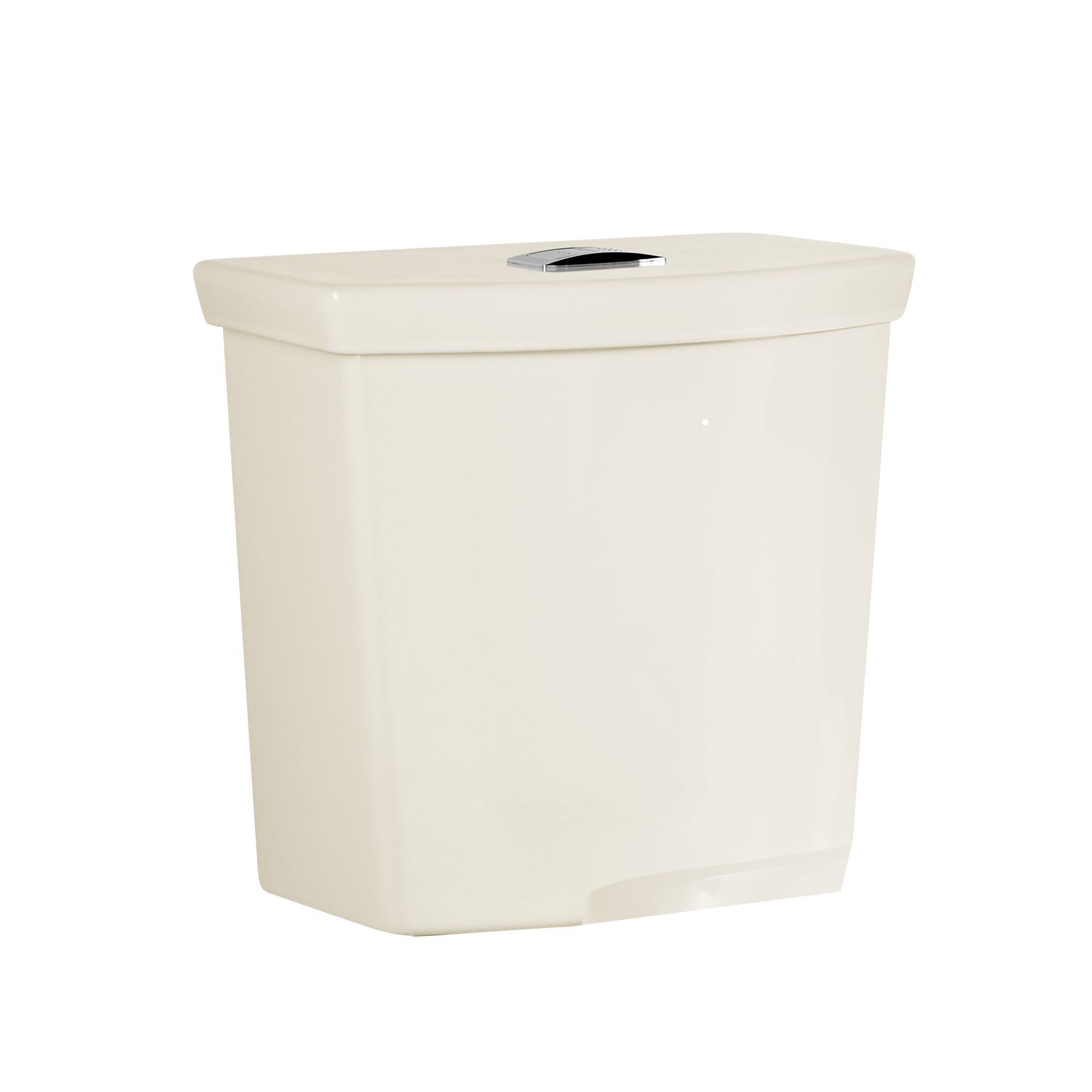 American Standard 4133A218.222 H2Option Dual Flush 12'' Rough-In Toilet Tank, Linen