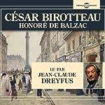 César Birotteau   Honoré de Balzac