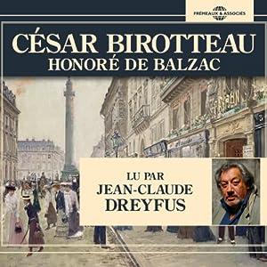 César Birotteau Hörbuch