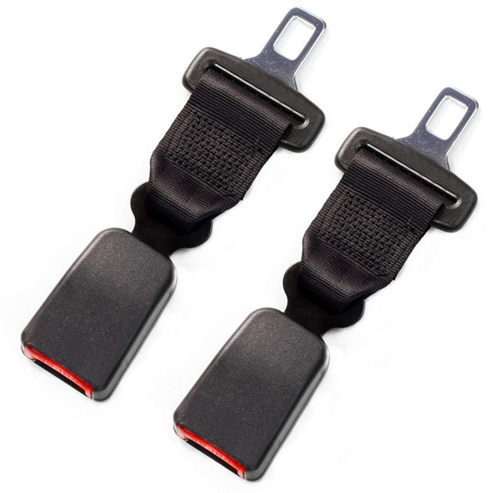 Autositz G/ürtel丨Auto Sicherheitsgurt丨Einfache Installation 17CM
