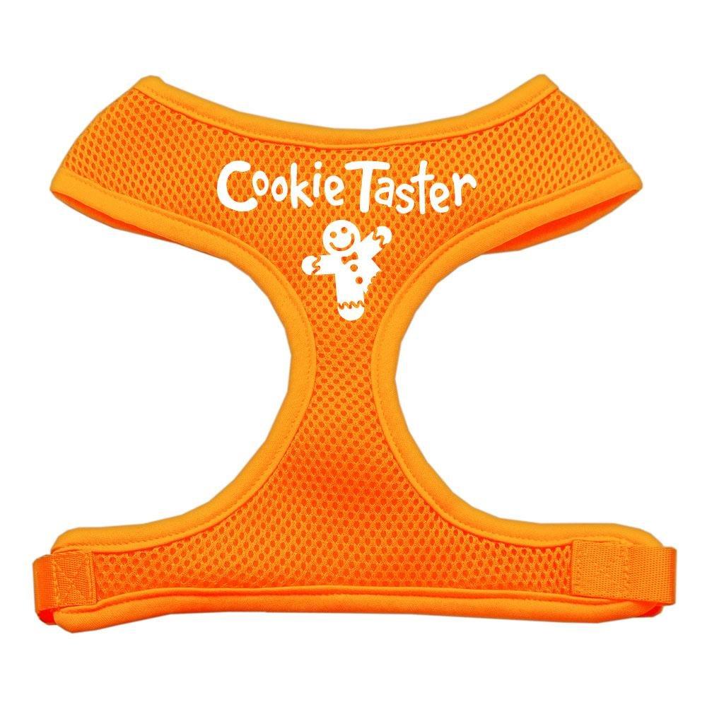 Mirage Cookie Taster Serigrafia Morbido Mesh Cablaggio del Cane