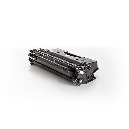 Inka Doo® tóner XXL compatible con Canon LBP de 253 DW equivalente ...