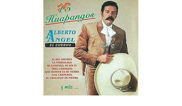 Huapangos by Alberto Angel