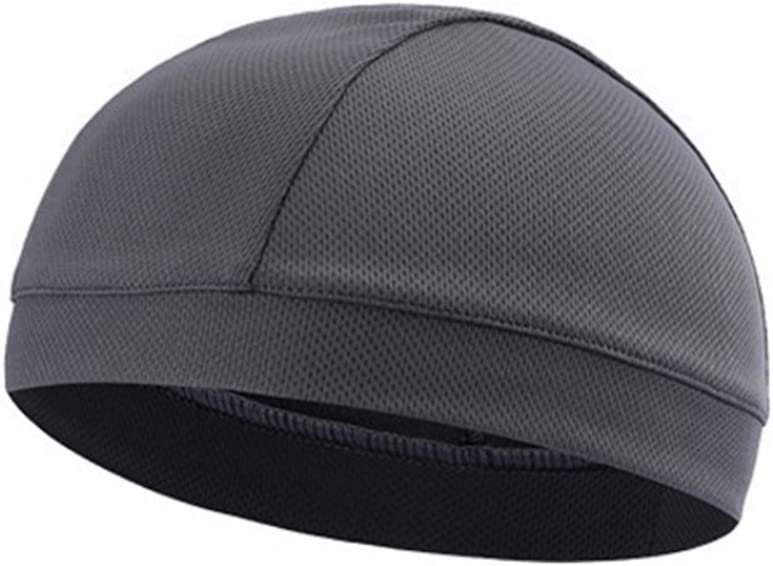 calcio ciclismo cappello Quick Dry Sport Sweat ciclismo WINOMO imbottitura per casco alta elasticit/à corsa fascia tergisudore per motociclismo