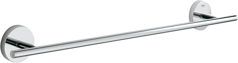 GROHE 40459001 | Bau Cosmopolitan Towel Rail