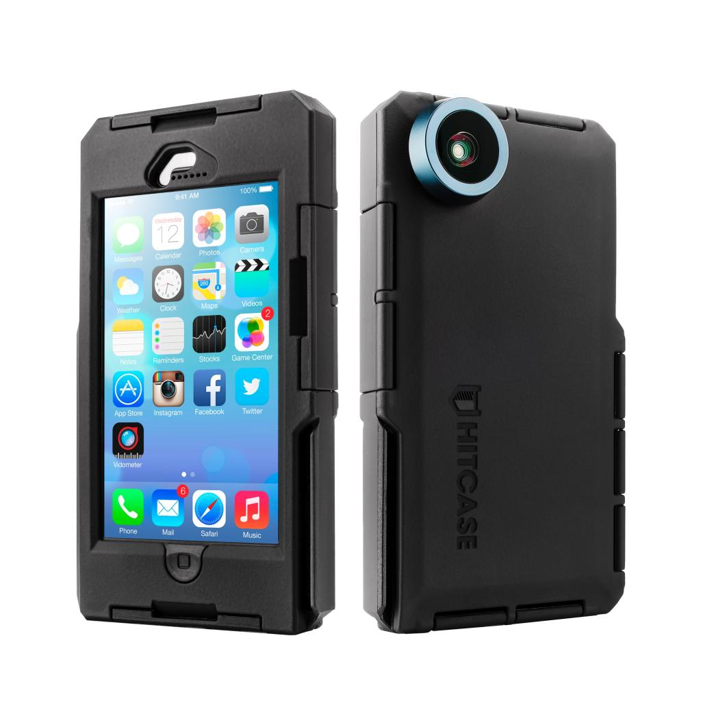 iphone accessories hitcase pro waterproof for iphone 5 5s black cell phones accessories