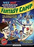 Wet Hot American Summer: Fantasy Camp