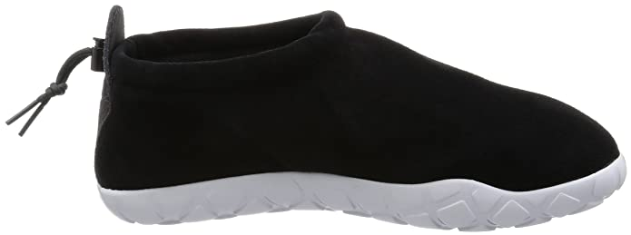 timeless design 73221 b62ec Nike Air Moc Ultra Mens Fashion-Sneakers 862440-001 7 - Black Anthracite   Amazon.in  Shoes   Handbags