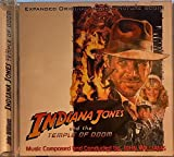 Indiana Jones and the Temple of Doom - Expanded Original Motion Picture Score