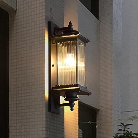 Vintage lámpara de pared Lámparas de pared Lámpara aplique ...