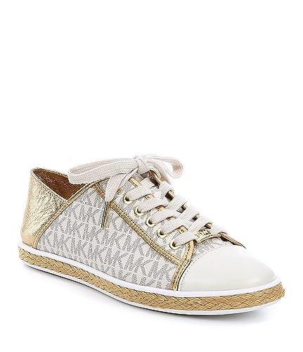 Fabelhaft Amazon.com | MICHAEL Michael Kors Kristy Espadrille Sneakers | Shoes #ZK_55