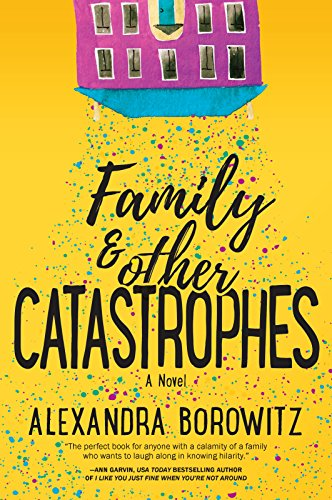 Top 7 recommendation family and other catastrophes for 2019