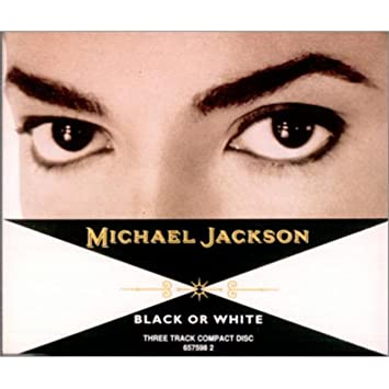 Michael Jackson - Michael Jackson - Black Or White - Epic - 657598 2, Epic - EPC 657598 2 - Amazon.com Music