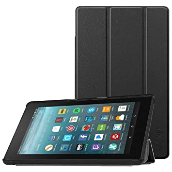 Fintie Kindle Voyage Slimshell Case - To Rank First Among Similar Products Protective .. the Thinnest And Lightest