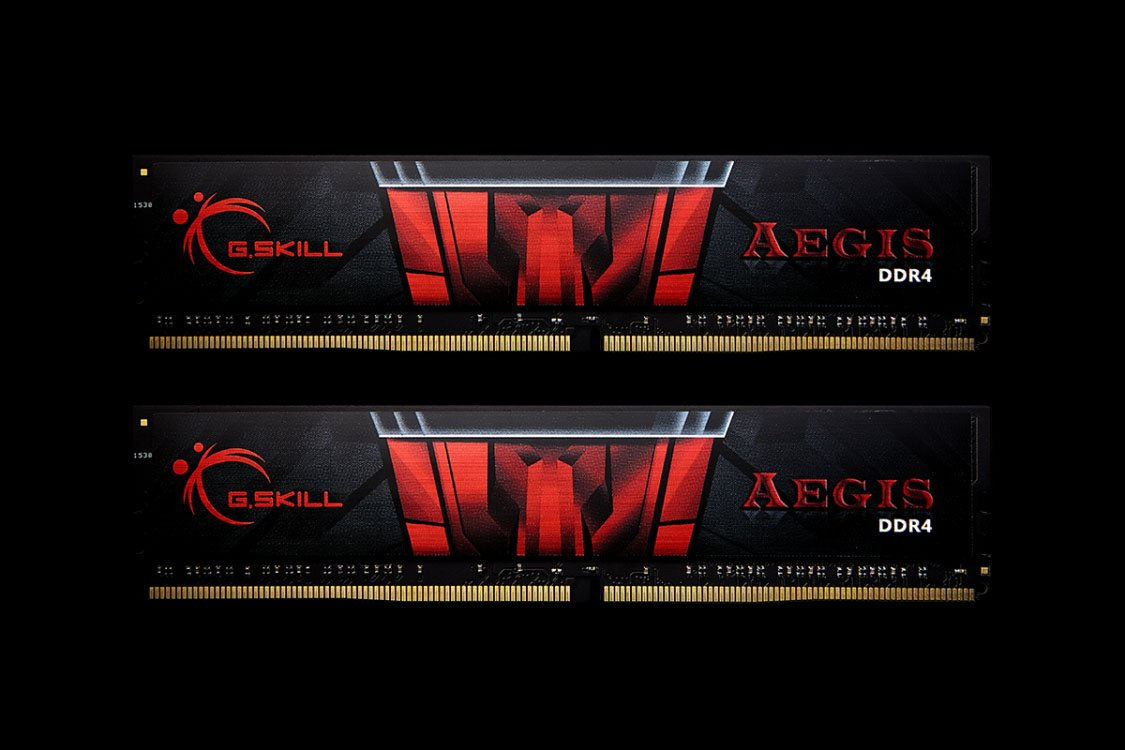 【クーポン対象外】 G.Skill B01CIGK3O6 DDR4-2400 AEGISシリーズ F4-2400C15D-16GIS 8GB×2枚(16GBセット) F4-2400C15D-16GIS B01CIGK3O6 DDR4-2400 16GB×2枚(32GBセット) 16GB×2枚(32GBセット), リフォームのピース ザネクスト:061f4e56 --- ballyshannonshow.com