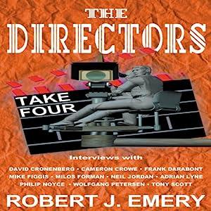 The Directors: Take Four Radio/TV Program