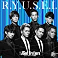 R.Y.U.S.E.I. (CD+DVD)