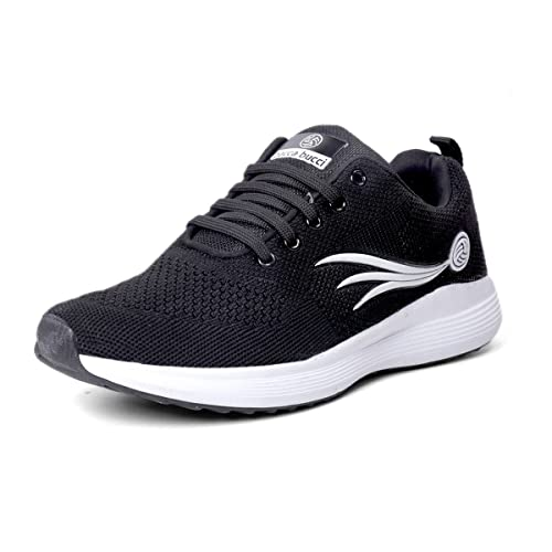 Bacca Bucci Mens Athleisure Trainers Athletic Walking Running Gyming  Jogging Fitness Sneakers Sports Shoes Series 2.0  Buy Online at Low Prices  in India ... 5b4ca899b