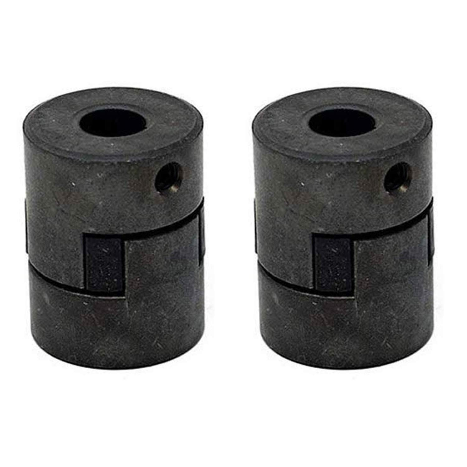 PLXparts Pump Drive Coupling Vacuum Pump Replacement for Bullet Supervac and Yellowjacket Pumps-2 Pack