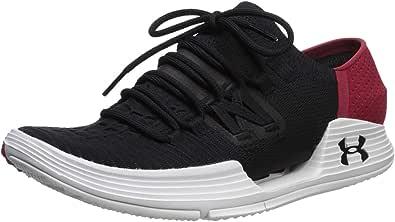 Under Armour UA Speedform Amp 3.0, Zapatillas Deportivas para Interior para Hombre: Amazon.es: Zapatos y complementos