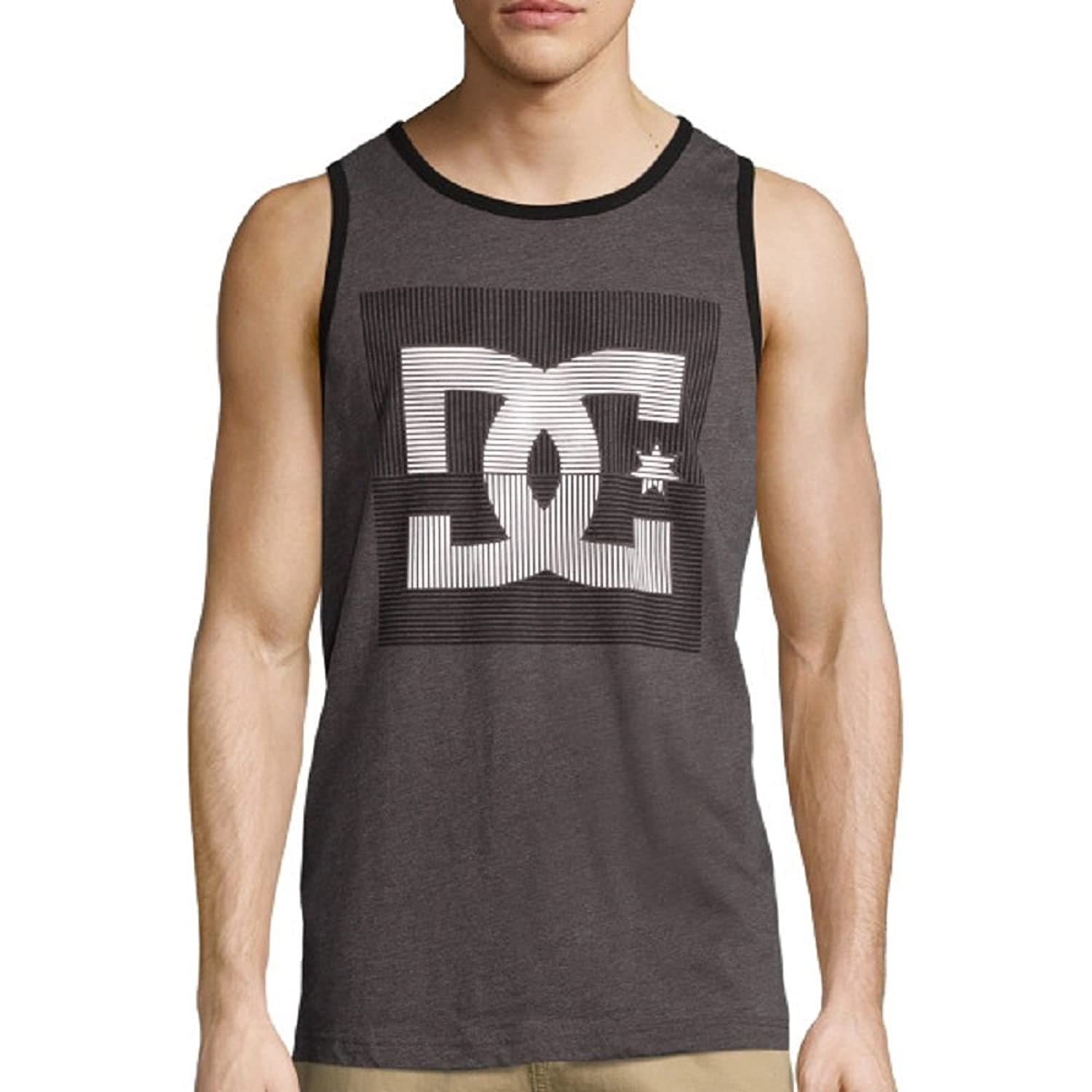 DC Shoes Co Offshot Tank Teal