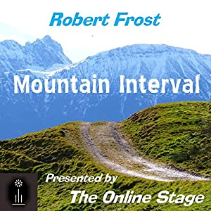 Mountain Interval Audiobook