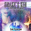 Snake's Kin: The Freelancers, Book 5
