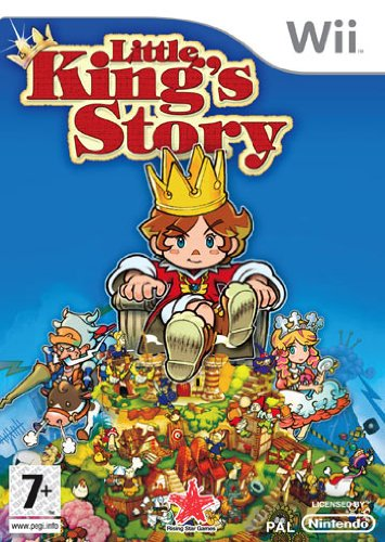 Little King's Story [PAL ITA]
