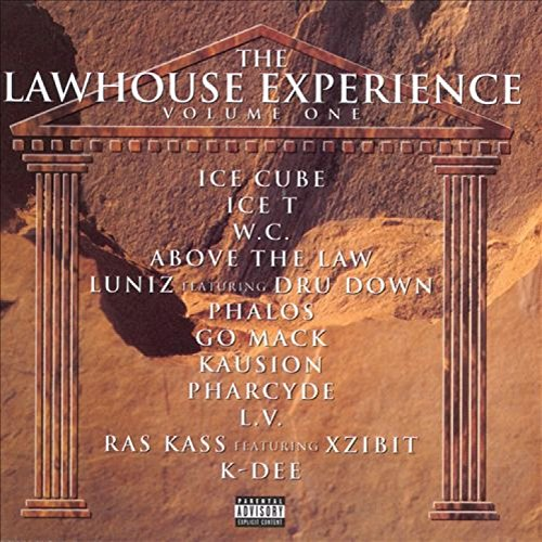Lawhouse Experience, Vol. 1 [E...