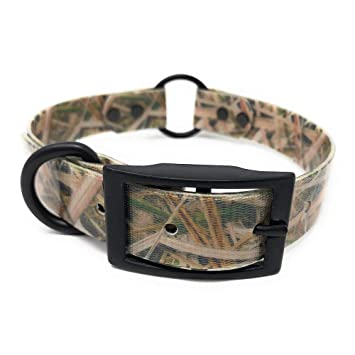 Dog Collar Personalized Training Necklace Strap Adjustable Military Hunting M-XL