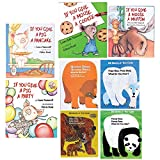 Constructive Playthings BOK-102 Outstanding Recommendations Hardcover Books, Grade: Kindergarten to 1, Set of 8