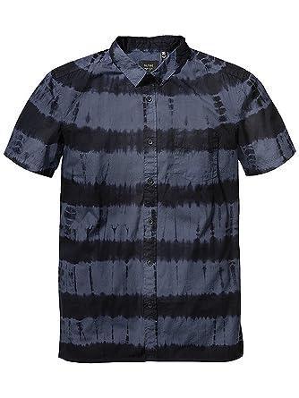 Globe - Camisas - para mujer negro negro XL: Amazon.es: Ropa y ...