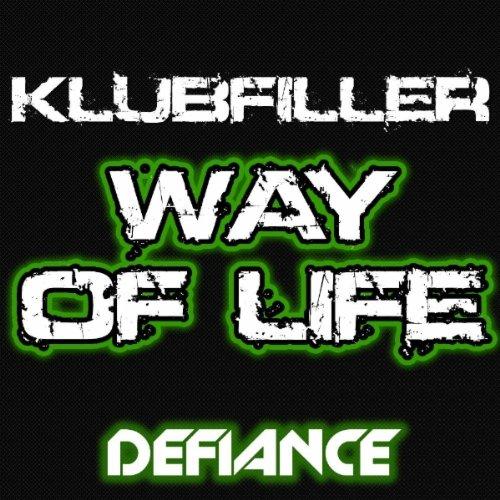 Klubfiller & Domination - Pump It Up