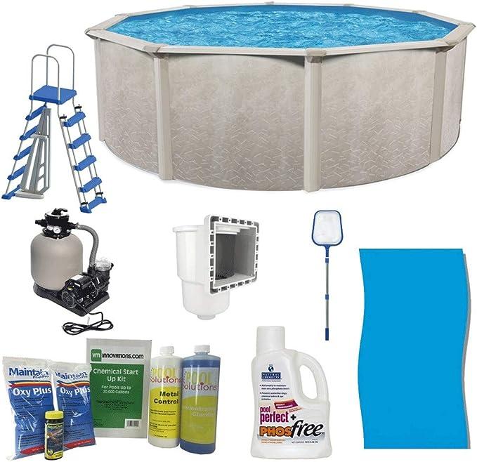 Amazon.com: Cornelius Phoenix - Piscina de natación con ...