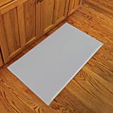 NoTrax Kitchen Comfort Kitchen Mat - Gray