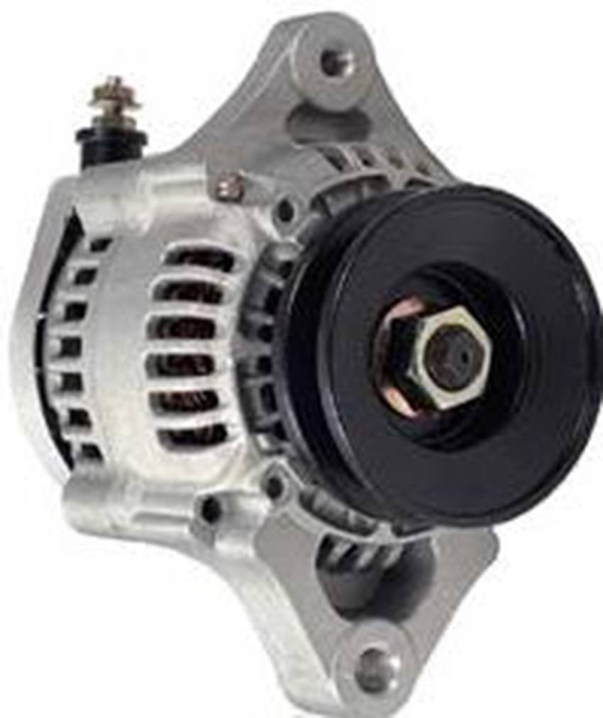 New Alternator For TOYOTA LIFT Truck 5FD-10 5FD-14 5FD-15 5FD-18 5FD-20 5FD-23