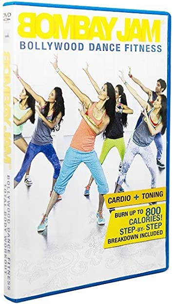 Mona Khan Company Bombay Jam Bollywood Dance Workout Dvd Sports Outdoors Amazon Com Chaiyya chaiyya (bombay dreams) / a.r. mona khan company bombay jam bollywood dance workout dvd