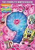DVD : SpongeBob SquarePants: The Complete Ninth Season