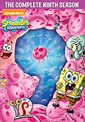 Spongebob Squarepants: The Complete Ninth Season