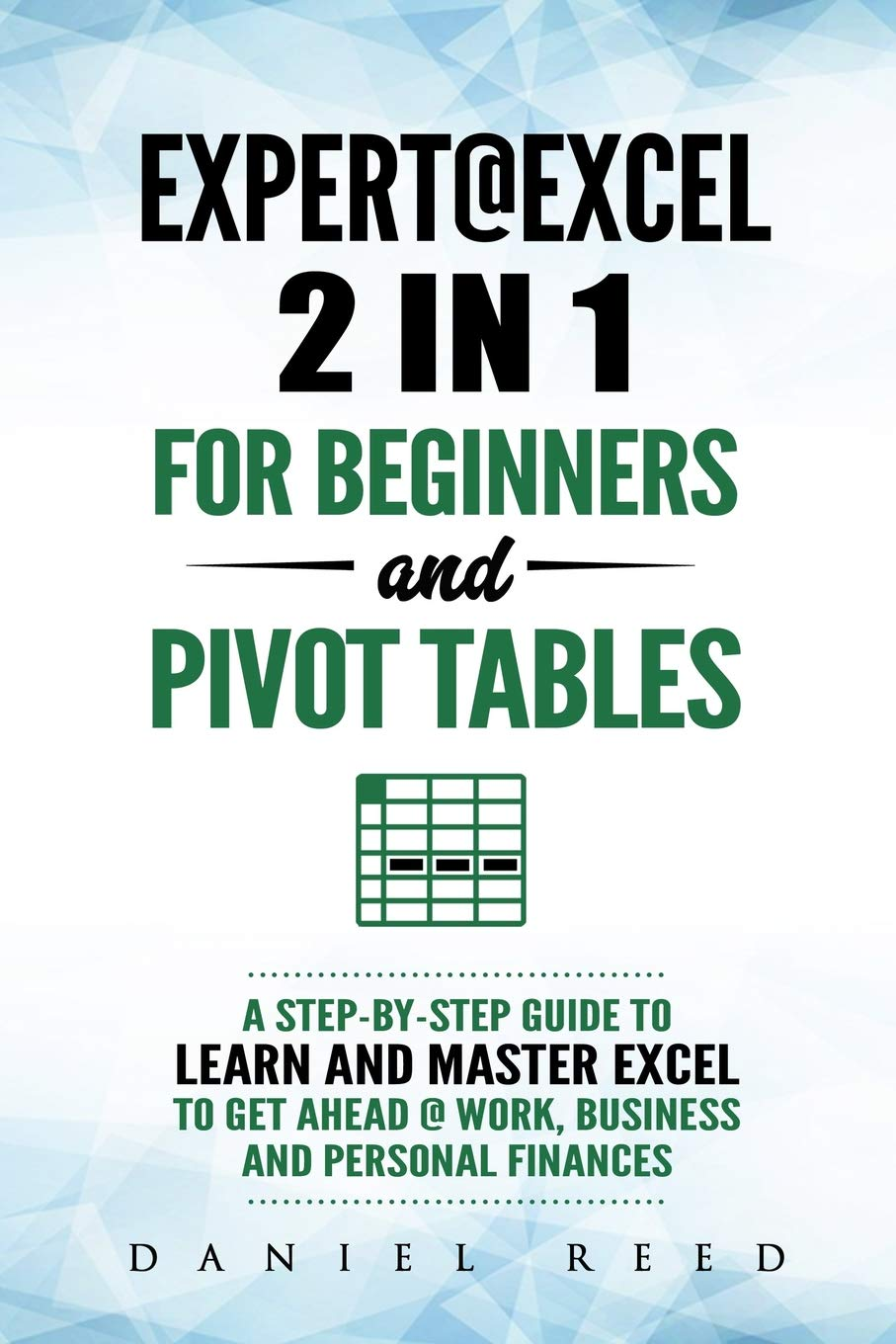 Expert Excel Beginners Business Personal product image