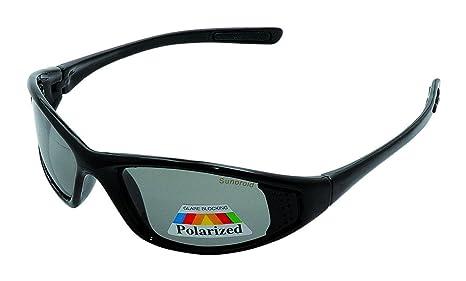 Robinson Polarisationsbrille Polbrille, Modell:Brille Nr. 3 - grau