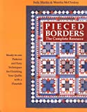 Pieced Borders, Judy Martin and Marsha R. McCloskey, 0929589033