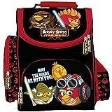 Star Wars Angry Birds Ranzen Schulranzen Schulrucksack Tornister