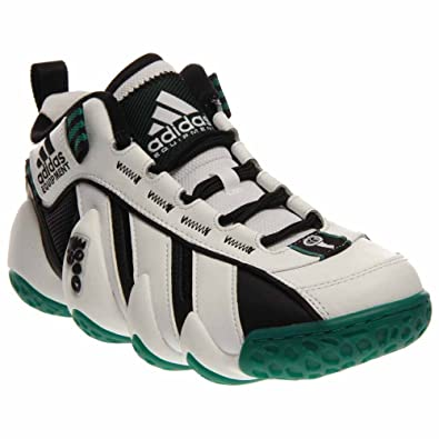 best loved 0296a a8c6f adidas Men EQT Key Trainer - Keyshawn Johnson (Black/runninwhite / subgrn)