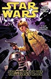 img - for Star Wars Vol. 2: Showdown on the Smuggler's Moon (Star Wars (Marvel)) book / textbook / text book