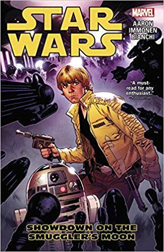 Image result for star wars vol 2 by jason aaron