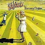 NURSERY CRYME LP (VINYL) US CHARISMA 1972