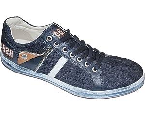 Redskins Herren Servol Kurzschaft Stiefel: Schuhe & Handtaschen